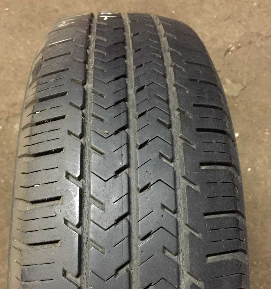 Michelin Agilis 41 175/65 R14 86T