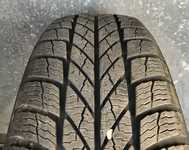 Gislaved Euro*Frost 5 185/60 R15 84T